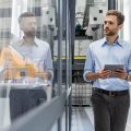 Data Centre survey reveals lack of preparedness