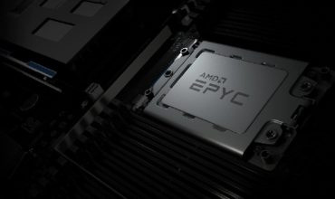 AMD extends its 2nd Gen AMD EPYC processor family with three new processors