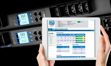 Chatsworth Products integrates Intelligent Power Management Capabilities with RF Code