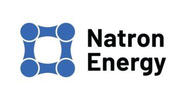 Natron Energy provides backup power to data center