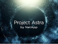 NetApp introduces Project Astra