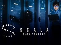 Scala Data Centers announces a new world class data center in São Paulo