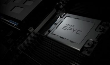 AMD EPYC integrates with NVIDIA DGX A100 to deliver most advanced AI system