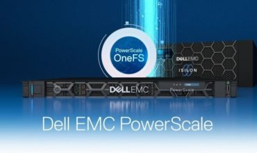 Dell Technologies introduces DELL EMC PowerScale