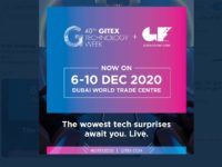 Gitex Technology Week reschedules for December