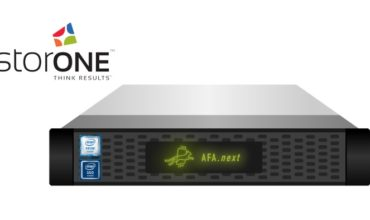 StorONE delivers Intel Optane SSD solutions for data centers