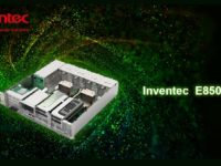 Inventec launches NGC-ready edge server