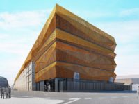 Interxion opens its new data center, MRS3