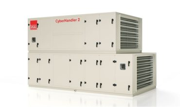STULZ introduces air conditioning solutions for data center