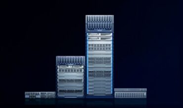 Forrester recognizes Huawei CloudEngine