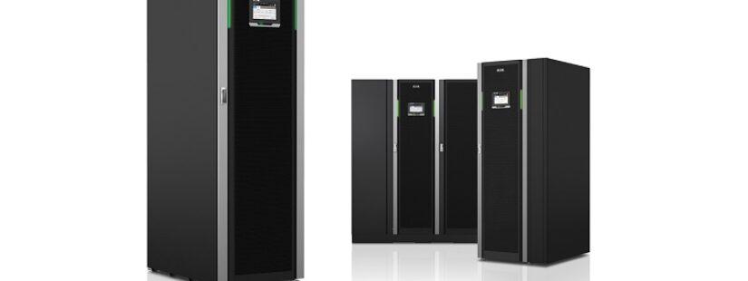 Eaton launches Eaton 93PM three-phase UPS