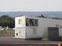 Microsoft introduces Azure Modular Datacenter