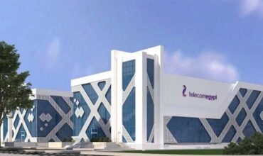 Telecom Egypt to build Egypt's largest data center