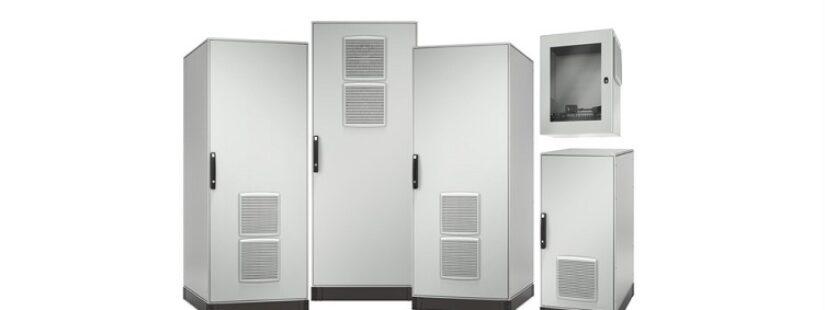 Schneider expands its IP & NEMA rated EcoStruxure Micro Data Centers portfolio