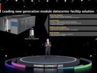Huawei highlights challenges and opportunities of the data center industry
