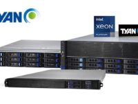 TYAN to feature HPC and AI Server platforms powered by 2nd Gen Intel Xeon Scalable Processors at SC20
