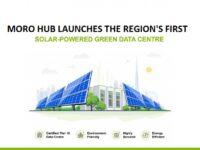 Moro Hub announces region's first solar powered Green Data Centre in Dubai