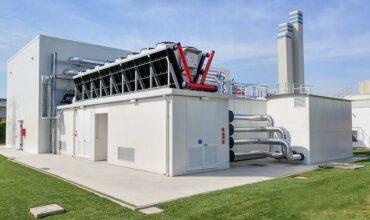 Vertiv ranked as Global Leader in data center cooling market