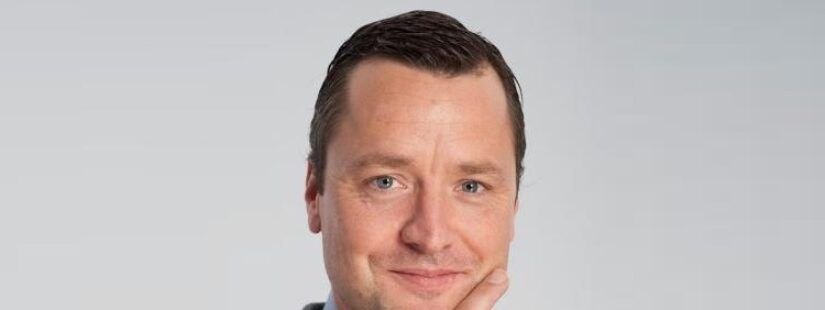 Brecht Seurinck to lead Channel Sales for Riverbed across the EMEA region