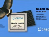 Credo introduces PAM4 DSP for High-Performance Data Centers