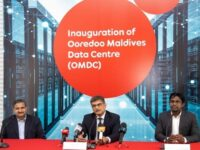 Ooredoo Maldives launches tier-3 ready Data Centre