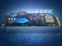 Samsung begins mass production of data center SSDs