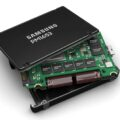 Samsung launches industry's highest performing SSD