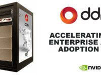 DDN introduces feature-rich enhancements for its A3I AI storage solutions