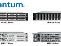 Quantum launches StorNextarchitecture and new line of StorNext appliances