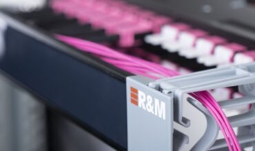 R&M launches mixed-use Netscale 48 patch panel