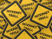 Tips to will deal with internet trolls