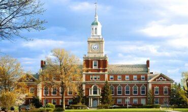 Howard University suffers cyberattack